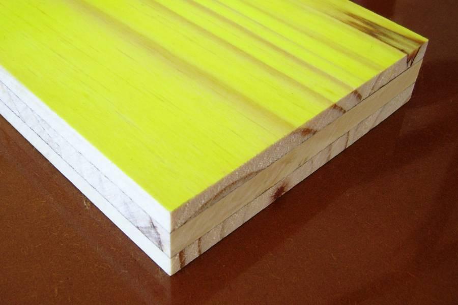 The Wood Hub Plywood