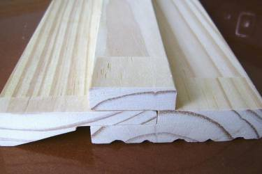 The Woodhub Jambs And Frames