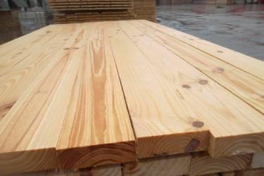 Lumber Pine 6
